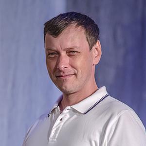 Сергей Владимирович Клюев