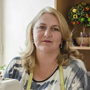 Светлана Евгеньевна Комиссарова