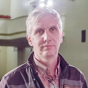 Игорь Анатольевич Кривоносов
