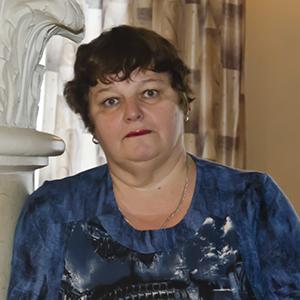 Лариса Викторовна Литовская