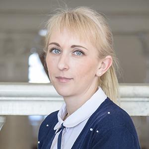 Елена Викторовна Савина