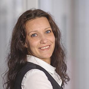 Наталья Владимировна Собакинских