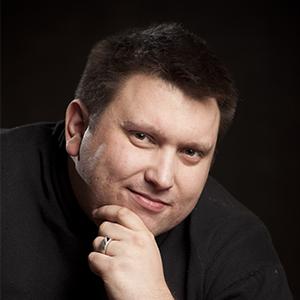 Сергей Владимирович Тарин
