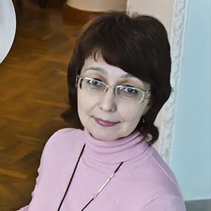 Татьяна Александровна Колосова
