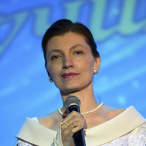 Ольга Михайловна Млынская