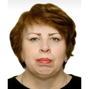 Елена Александровна Порохина