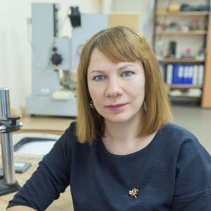 Земкова Ольга Владимировна