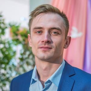 Евгений Александрович Крючков