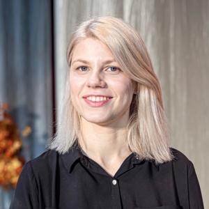 Алиса Сергеевна Терёшина